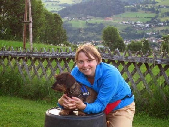 Workshop fun met de hond door Judith Lissenberg