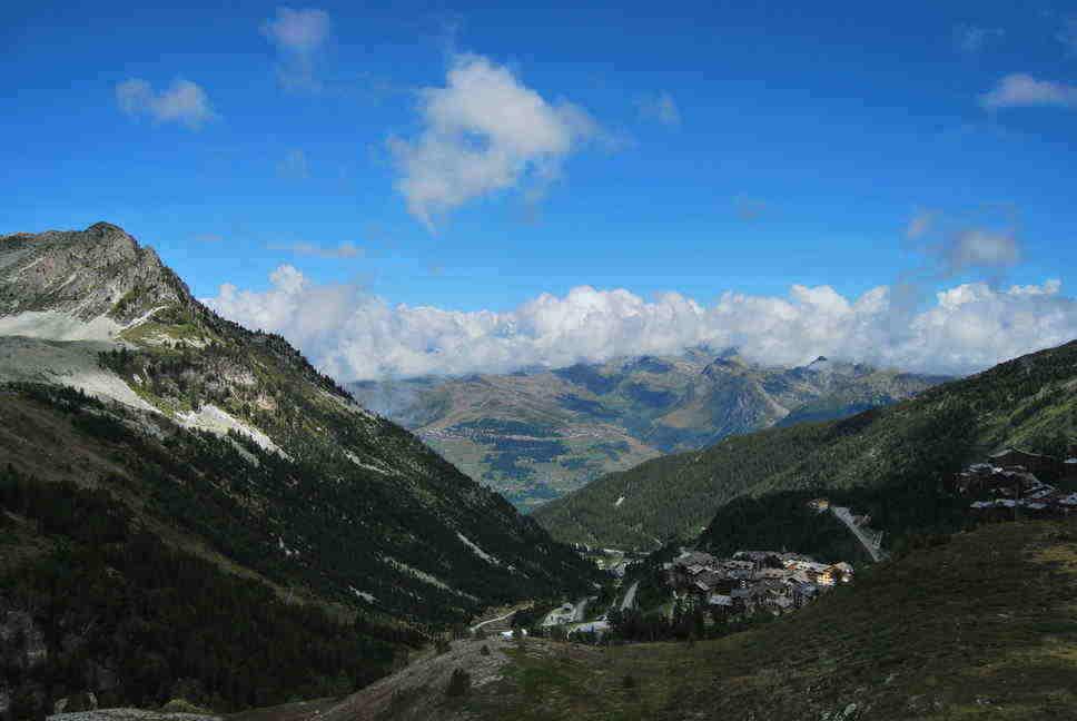 De Franse Alpen
