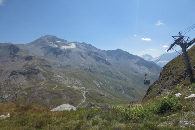 Op vakantie in de Franse Alpen