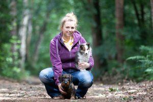Roedel van OutDoor - Waarom met hond alles twee keer zo leuk is