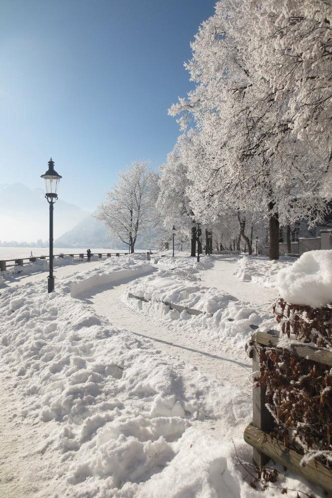 Sneeuwwit Zell am See