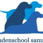 Logo Hondenschool Sammie