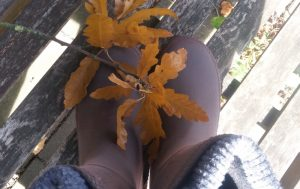 Laarzen om te wandelen