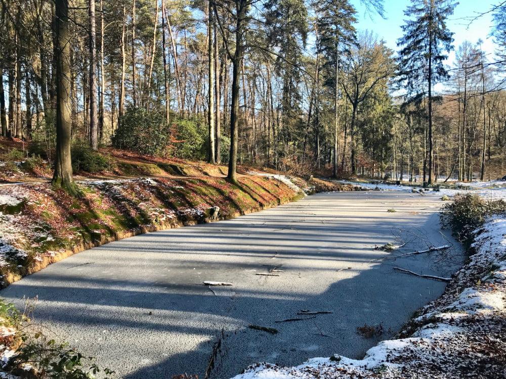 Wandeling Veluwezoom-Posbank