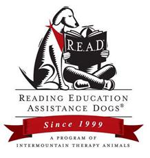 Logo R.E.A.D. Nederland