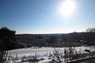 Uitzicht vanaf de Posbank