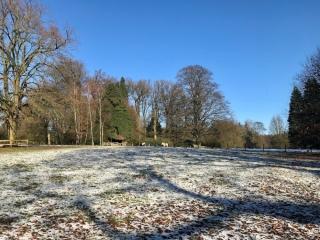 Landgoed Heuven Veluwezoom-Posbank