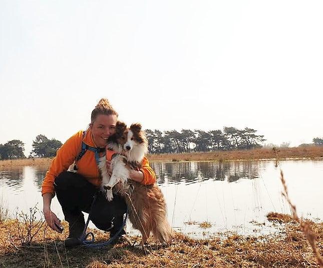 Filou de sheltie van OutDoor - Waarom met hond alles twee keer zo leuk is!