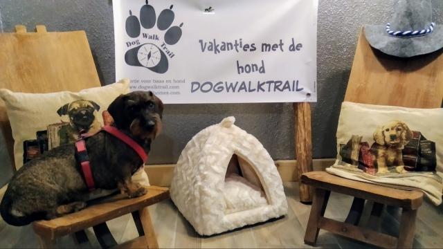 DogWalkTrail Oostenrijk