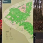 Landgoed Prattenburg plattegrond